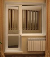 Балконные двери - Пластиковые окна купить в Москве, цены, стоимость